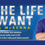 Get the life you want event