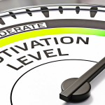 How to create motivation to move forwards on your goals